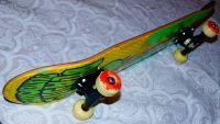 BLAST POP GREEN COMPLETE 8.8 скейтборд