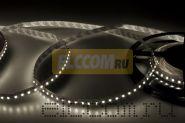 LED лента открытая, ширина 8мм, IP23, SMD 3528, 120 диодов/метр, 12V, цвет светодиодов белый