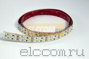 LED лента открытая, ширина 16 мм, IP23, SMD 2835, 192 диода/метр, 24V, цвет светодиодов белый,1550 лм/м