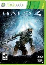 Игра HALO 4 (XBOX 360)