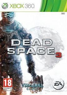 Игра Dead Space 3 (XBOX 360)