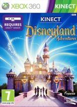 Игра Kinect Disneyland Adventures (XBOX 360)