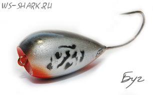 Хорват-лайт поппер серебро