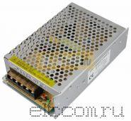 Источник питания 220V AC/12V DC, 6A, 72W с разъёмами под винт, без влагозащиты (IP23)