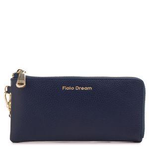Синий кошелёк Fiato Dream