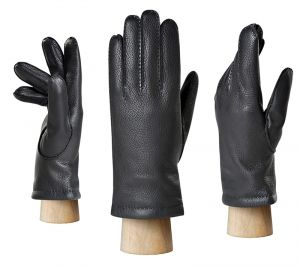 Зимние Мужская перчатки Eleganzza