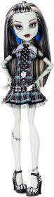 Кукла Фрэнки Штейн (Frankie Stein), базовая, MONSTER HIGH