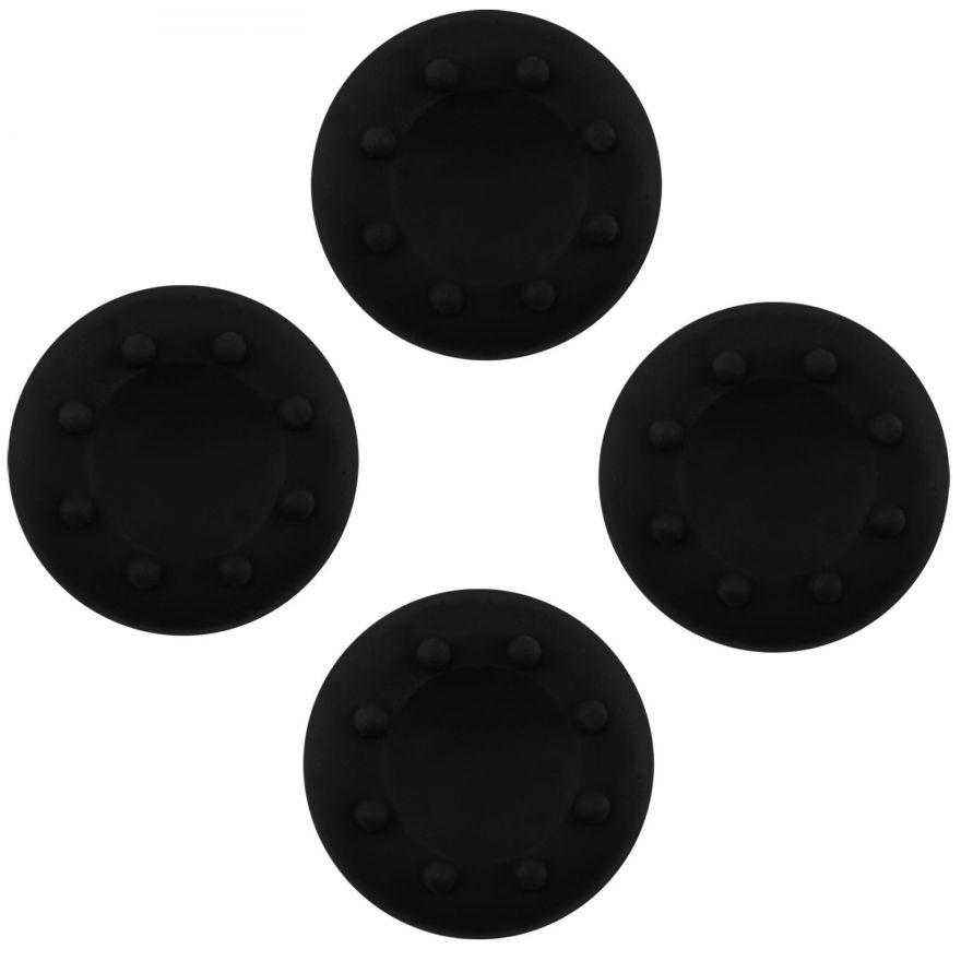 Силиконовые накладки на стики PS4 (4шт)