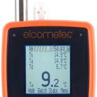 Измеритель точки росы Elcometer 319 TOP - купить в интернет-магазине www.toolb.ru цена, отзывы, обзор, купить, фото, харктеристики, производитель, официальный, поверка, элкометр, toolbox
