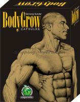 Препарат для набора веса и мышечной массы Боди Гроу Махавед / Mahaved Healthcare Body Grow