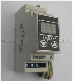 Терморегулятор МТР-2 16А