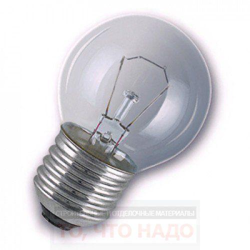 Лампа OSRAM 60W E27