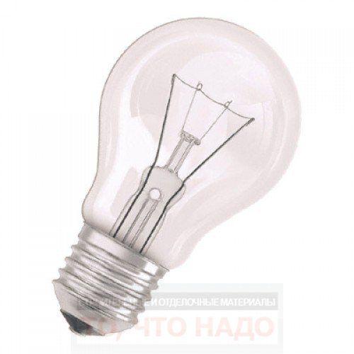 Лампа OSRAM 75W E27