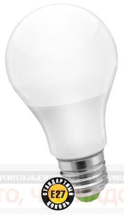 Лампа Navigator 94 385 NLL-A60-7-230-2,7K-E27