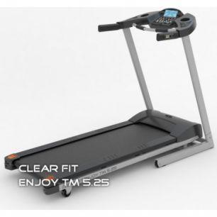 Беговая дорожка — Clear Fit Enjoy TM 5.25