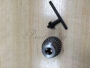 Патрон с зажиманием , для дрели и шуруповерта (d-13, 1,25) (с ключом)
