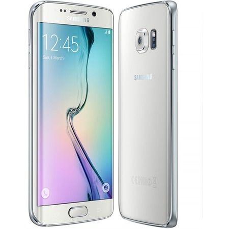 Samsung Galaxy S6 Edge 32GB LTE White