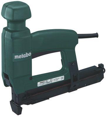 Степлер METABO TaE 3030 603030000