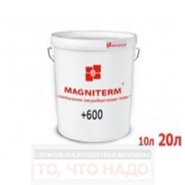 Теплоизоляция Магнитерм 600+