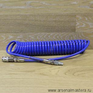 Cпиральный шланг Senco 5 x 8 мм 6 м 4000600