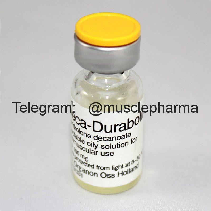 Deca-Durabolin (Organon) * 1 флакон (2 мл.)