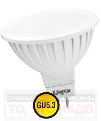 Лампа Navigator 94 244 NLL-MR16-7-230-3K-GU5.3