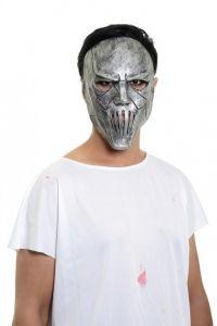 Маска Железный Человек