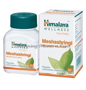 Мешaшринги бады Хималая / Himalaya Meshashringi