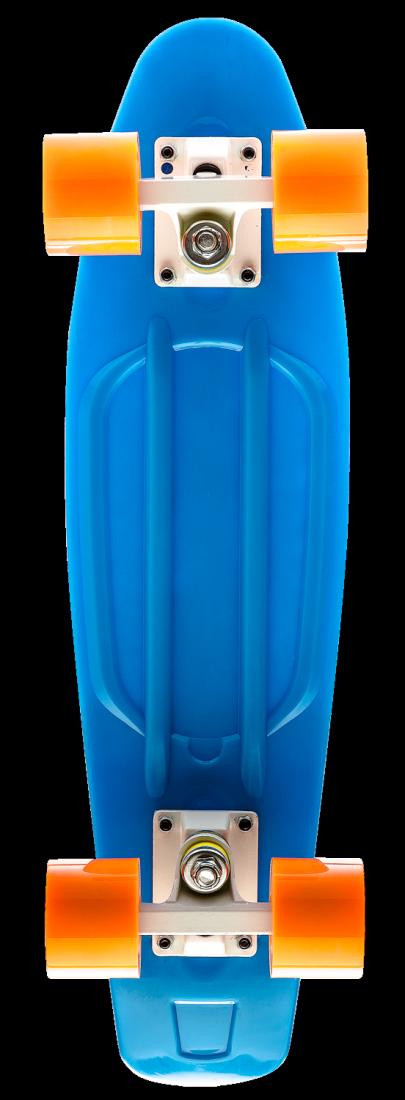 9.8 BLUE 22'' пенниборд