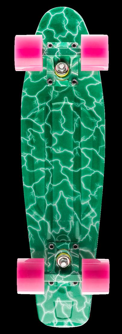 9.8 LEAF 22'' пенниборд