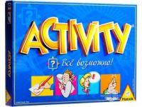 Настольная игра Активити Все возможно
