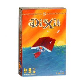 Дополнение к игре Диксит 2