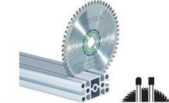 Специальный пильный диск 230x2,5x30 TF76