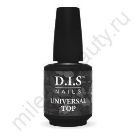 D.I.S UNIVERSAL TOP топ без липкого слоя 7,5 г
