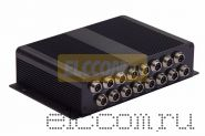 Профессиональный контроллер RGB Умный дождь