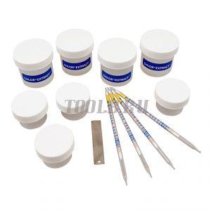 Elcometer 134A - Набор для контроля наличия хлоридов в абразивных материалах