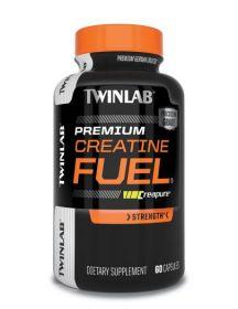 Twinlab Creatine Fuel Powder (60 капс.)