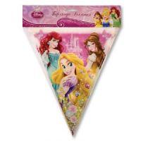 Гирлянда с принцессами Дисней