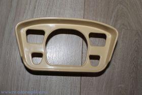 Корпус приборки ЗАЗ-965А