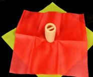 Платок меняет цвет Dye Tube