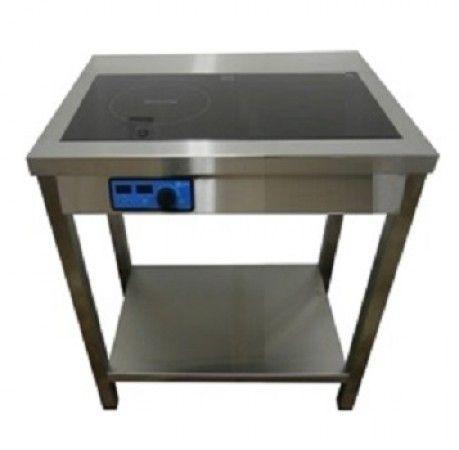 Плита индукционная напольная ПИ-1