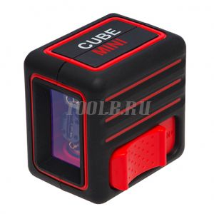 ADA CUBE MINI Basic Edition - Лазерный нивелир