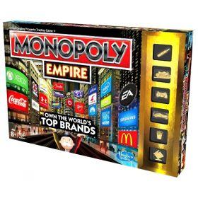 Настольная игра Монополия Империя