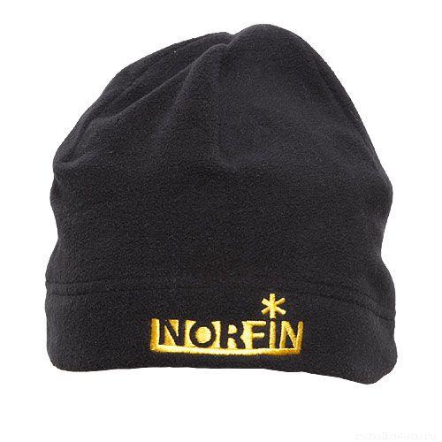 Купить Шапка Norfin Fleece BL (Артикул:302783)