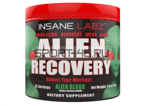 Insane Labz Alien Recovery 251 гр