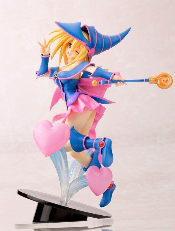 Фигурка Yu-Gi-Oh! Dark Magician Girl