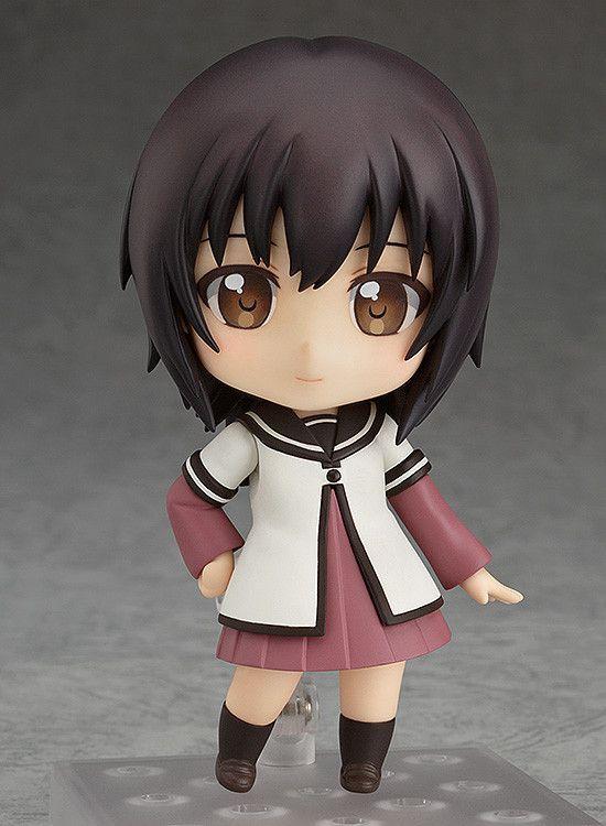 Nendoroid YuruYuri San Hai!: Yui Funami
