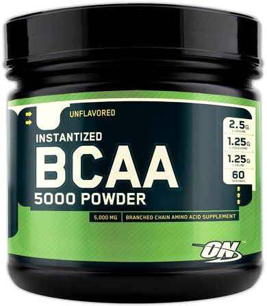 BCAA Powder (380 г.)