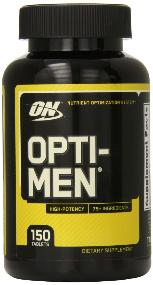 Opti Men (150 таб.)
