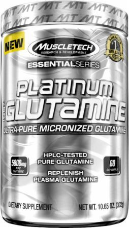 Platinum Glutamine (302 г.)